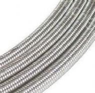 -3 Stainless Braided Brake Hose